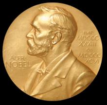 Nobelprizr