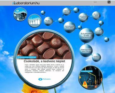 Laboratorium csoki